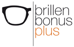 Brillenbonus plus Logo